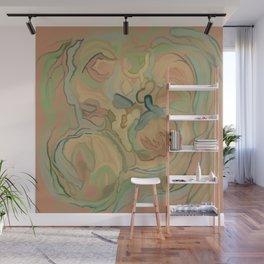 Seaweed Wall Mural