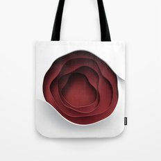 Flower (2008) Tote Bag