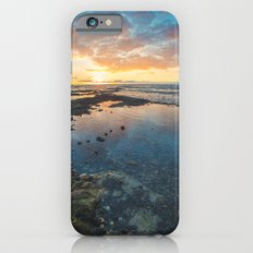 Big Island Sunset iPhone 6s Slim Case