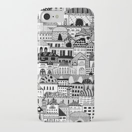 Jerusalem iPhone Case