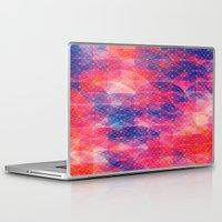 random Laptop & iPad Skins featuring random by new art