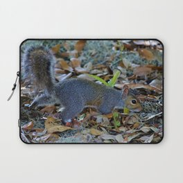 Searching For Food Laptop Sleeve