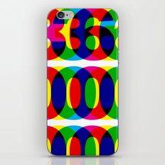 Homelessness iPhone & iPod Skin