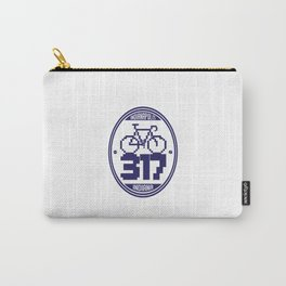 BIKE 317 Carry-All Pouch