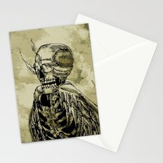 DEAD LORD Stationery Cards