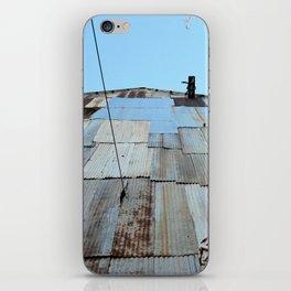 Panel iPhone Skin