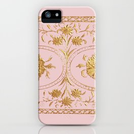 prima donna pianissimo  iPhone Case