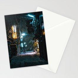 Setagaya Bike Home Stationery Cards