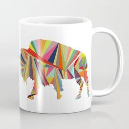 Buffalo Coffee Mug