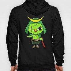 Samurai Bird Hoody