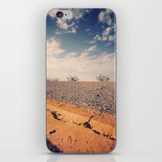 Death Valley iPhone & iPod Skin