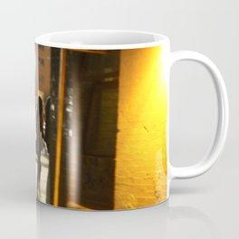 Alley Way Coffee Mug