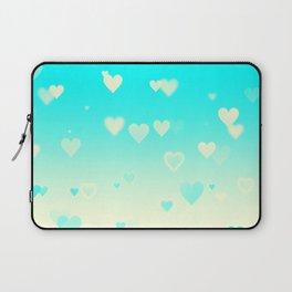 Bokehs IX Laptop Sleeve