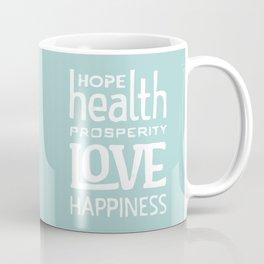 Wishing you... Coffee Mug