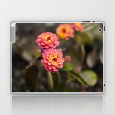 flowers. Laptop & iPad Skin