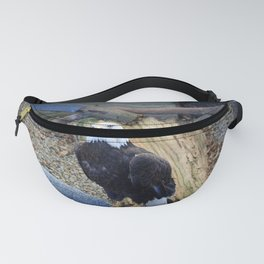 Maverick Is My Name Fanny Pack