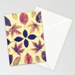 Leafdala Stationery Cards