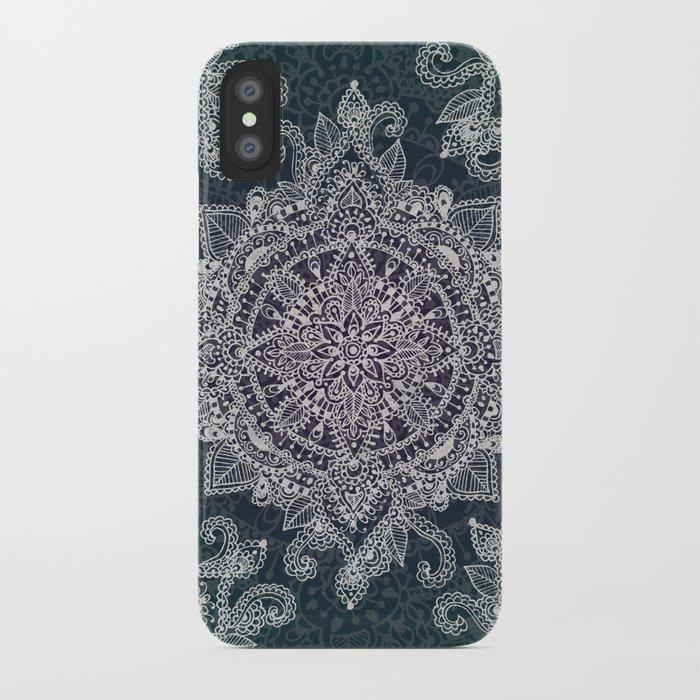Mandala Magic  iPhone Case