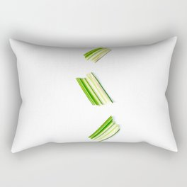 Multiplied Leaf Rectangular Pillow