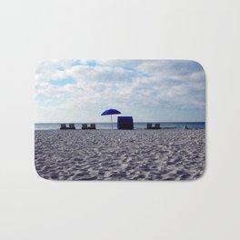 Beach Getaway Bath Mat