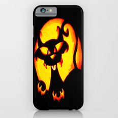 Halloween Trick or Treat Bag iPhone 6s Slim Case