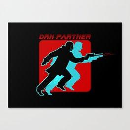 DRN Partner Canvas Print