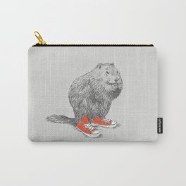 Woodchucks Carry-All Pouch