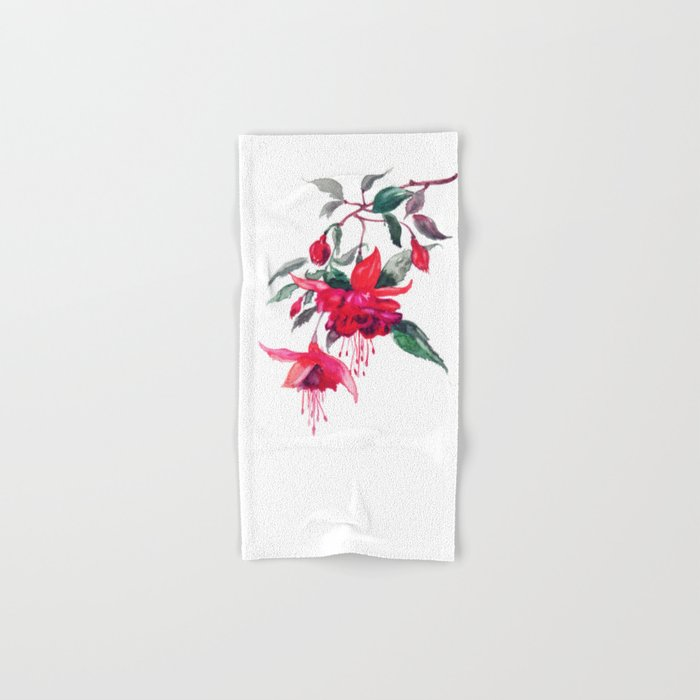 Briar Hand & Bath Towel