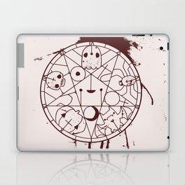 PENTACUTIES Laptop & iPad Skin