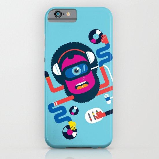 DJ iPhone & iPod Case