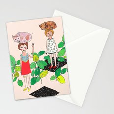 Cat Nip Stationery Cards