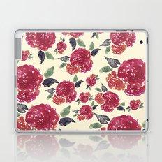 Antique Floral Laptop & iPad Skin