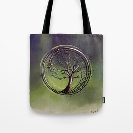 Insurgent | Painting Tote Bag