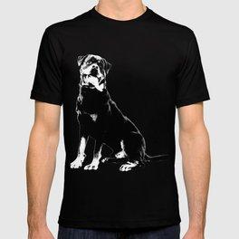 JACK ROTTWEILER T-shirt