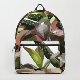 Tiny Garden Backpack