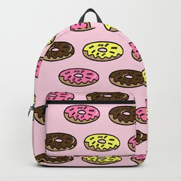 Nuts for Donuts Backpack