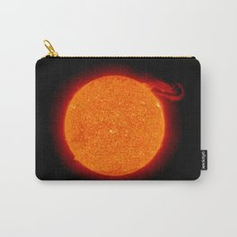 Nasa Picture 5: the sun Carry-All Pouch