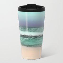Twilight Sea #2 Travel Mug