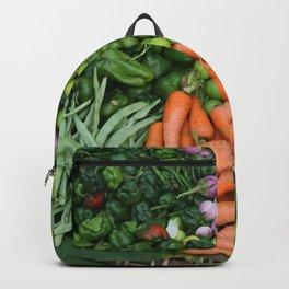 Asia vegetables on market #society6 #vegetables Backpack