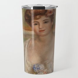 Portrait of Misia Sert Travel Mug