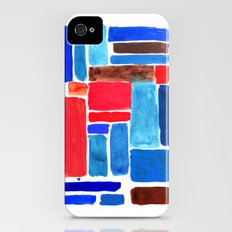 Pools Project Slim Case iPhone (4, 4s)