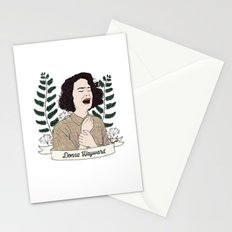 Twin Peaks (David Lynch) Donna Hayward Stationery Cards