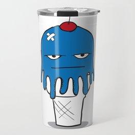 Octossert Travel Mug