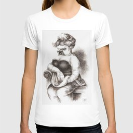 The Opera Singer T-shirt