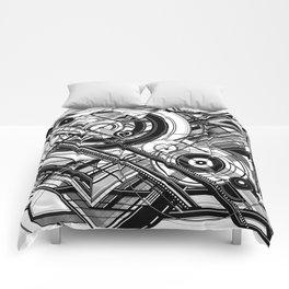 Z.Series.81 Comforters
