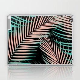 Palm Leaves - Cali Vibes #2 #tropical #decor #art #society6 Laptop & iPad Skin