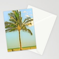 Lone Palm Stationery Cards