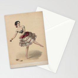 Duran y Ortega Josefa LAragoneza Pepita de Oliva facsig Stationery Cards