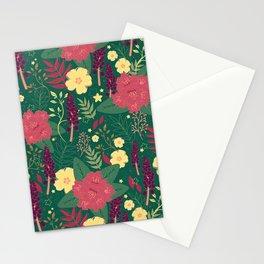 Tropical Springtime  Stationery Cards