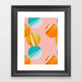 yvonne Framed Art Print